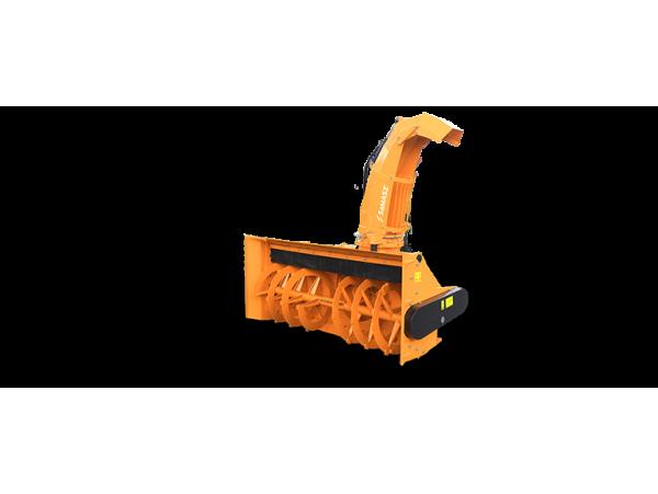 Шнеко-роторный снегоочиститель Samasz Tornado 200/250