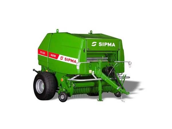 SIPMA PS 1223 FASTER