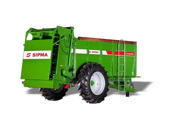 SIPMA RO 600-800 ZEFIR