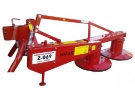 Роторная косилка Wirax z-069